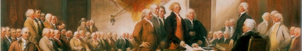 First Principles header image 1